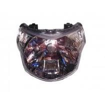 Bloco Farol Yamaha Crypton 115 - 2009 2012 2011 2012 2013