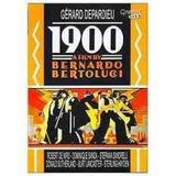 Dvd 1900 - Bernardo Bertolucci Orig. Duplo Leg. Portug Novo