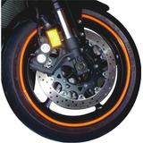 Faixa Friso Refletiva 7mm Honda, Yamaha, Suzuki Frete Grátis