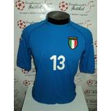 858b8a22a1 Italia Copa 2002 Totti Kappa - Camisa Itália no Mercado Livre Brasil