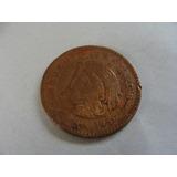 Moneda De 50 Centavos 1956