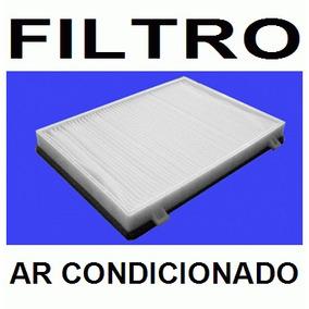 Filtro Ar Condicionado Passat Alemão 92 A 96 #sk417