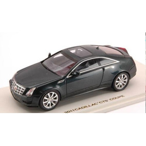 Cadillac Cts Coupe 2011 - Luxury