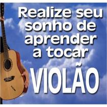 Aprenda Na Prático Violão E Técnica Vocal + Cifras + Brinde