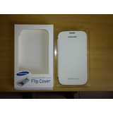 Samsung Galaxy Grand Duos Capa Flip Cover Original