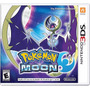 Juego Pokemon Moon 3ds Pokemon Luna 3ds Pokemon Sol Sun 3ds