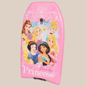 Princesas Disney Tabla Barrenadora Surf 33 Pulg. Orig Ditoys