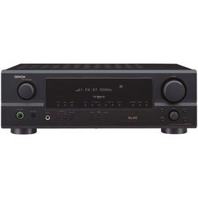 Espetacular Receiver Stereo Denon Hi-fi De 04 Canais