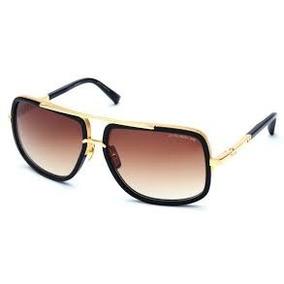 Óculos De Sol Dita Mach One Pronta Entrega Unissex Moda