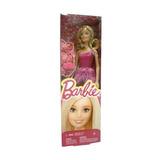 Juguetes Muñeca Barbie Glitz Mattel