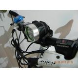 Lanterna Farol Tipo Magicshine Xeccon Bicicleta 1600 Lumens