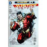Justice League #0 (importado) Novos 52