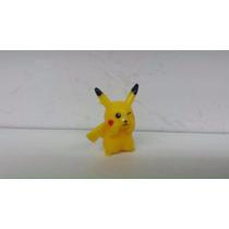Miniatura - Pikachu Pokemon Go Para Colecionador