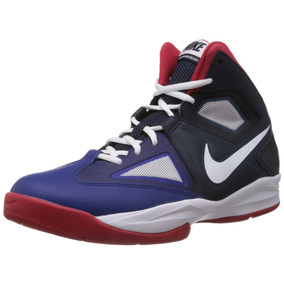 Zapato Nike Basketball 100%original Talla 10.5us