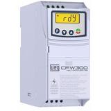Inversor De Frequência Weg Cfw300 2cv 220v Cód 13059418
