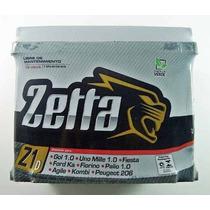 Bateria Fiat Palio 1.0 Ano 1997 Zetta P/ Retirada Em Diadema