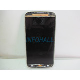 Defeito Celular Samsung Galaxy S4 Gt-i9505
