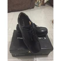 Zapatos Cardinale 24 Flex