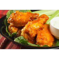 Inicia Negocio Con Un Restaurante De Alitas De Pollo - Wings