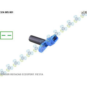 Sensor De Rotação Ecosport 1.6 8v Gasolina 03/09 - Vdo