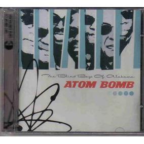 The Blind Boys Of Alabama - Aton Bomb - Lacrado