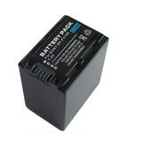Bateria Np-fv100 P Sony Dcr-sx20 Dcr-sr20 Dcr-sr21 Hdr-xr160