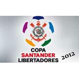 Dvd Corinthians Campeão Da Libertadores 2012
