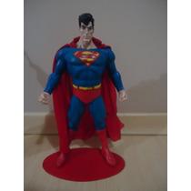 Super Homem Estrela Mattel - 30 Cm