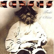 Cd Kansas - Freaks Of Nature