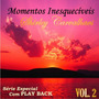 Shirley Carvalhaes - Momentos Inesquecíveis C/ Playback Vol2