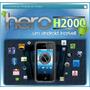 Manual Em Português Completo Do Hiphone H2000 + Aplicativos