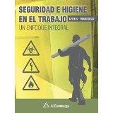 Libro Seguridad E Higiene En El Trabajo *cj