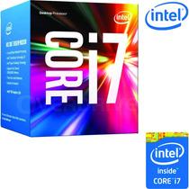 Procesador Intel Core I7 7700 1151 7ma Kaby Lake Reempl 6700
