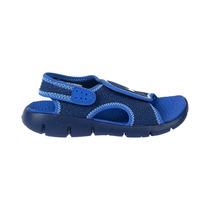 Sandália Nike Infantil Sunray Adjust 4 100% Original