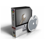 Dvd Curso Manutenção Apple Imac Macbook Macmini Macpro