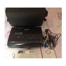 Video Beam Epson Power Lite S5+ Solo 3 Hrs De Uso Nuevo