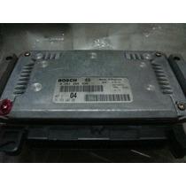 Modulo De Injeção Peugeot 206 1.6 8v 9636840480 -261206334