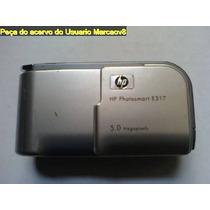 Camera Digital Hp 5 Megapixels Modelo Photosmart E317 Com