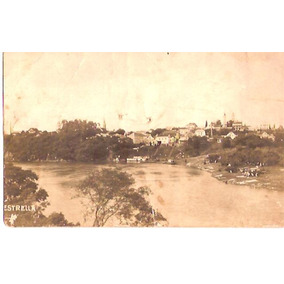 Cprs09 Estrela Vista Da Cidade 1934