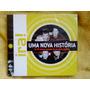 Cd Ira! - Uma Nova História Mtv Ao Vivo 1ª Ed. 2002 Lacrado