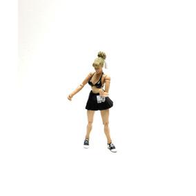 Cherry Diva Action Figure Wwe