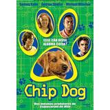 Dvd Chip Dog Esse Cão Disse Alguma Coisa