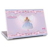Skin Adesivo Notebook Barbie Desenho Tv Filme Skdi1672