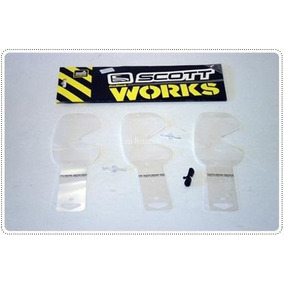 Tearoff Scott - Para Oculos Cross Recoil, Xi , 80