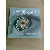 Livro - Cambassu 15/1- Estudos Em Comunicação - São Luís/ma