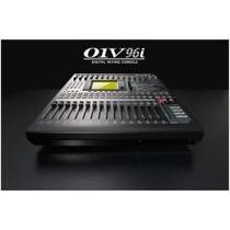 Mesa De Som Yamaha 01v96i Mixer Digital Com Usb A Nova