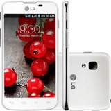 Lg Optimus L5 Ii E455 Android 2 Chips 5mp 3g Wifi | Vitrine