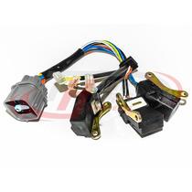 Bobina Campo/sensor Fase Honda Civic ( 1 Conector De 9 Pin