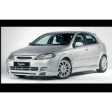 Body Kit Faldones Chevrolet Optra Hatchback 2007 -2009 New