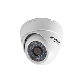Intelbras Vmd S3120 Ir Câmera Digital Infravermelho 600l